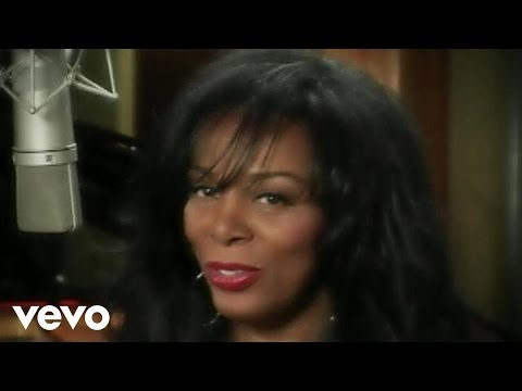 Donna Summer - The Queen Is Back (видео)