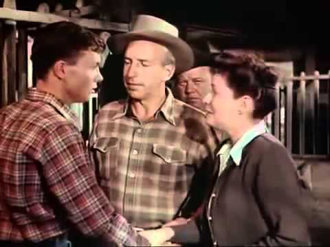Western Movies - Green Grass of Wyoming (1948) Cowboy Movies