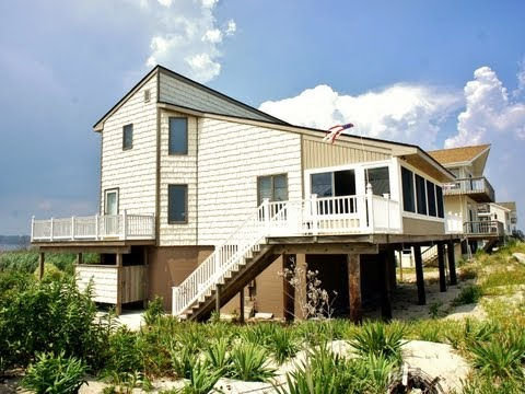 8939 Shore Drive, Prime Hook Beach Delaware Real Estate