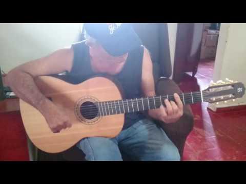 Fascinação - em solo de violão - Campanário