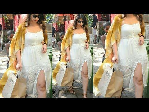 Ileana Dcruz Looks So Fat In Fashionable Tight Dress