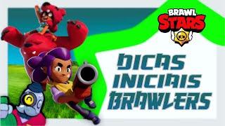 Dicas de Nita, Barley & Shelly no Brawl Stars! by Pokémon GO Gameplay