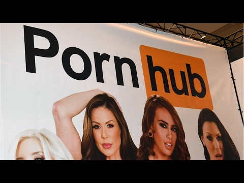 ​Pornhub's New App Is the