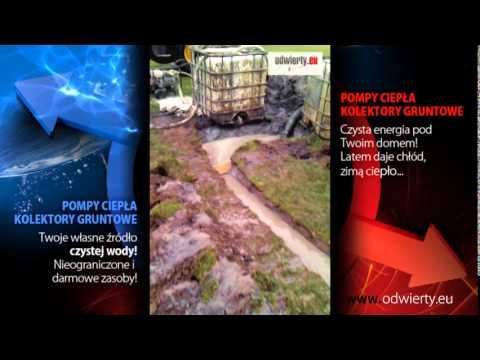 Własna studnia czy wodociąg? Zobacz porównanie kosztów