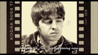 Nonton Oasis - Live Forever (Supersonic (2016) Documentary) Film Subtitle Indonesia Streaming Movie Download
