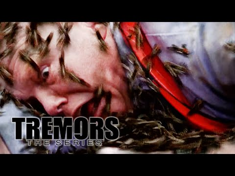 Flesh Eating Termites | Tremors: The Series