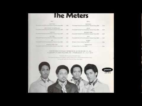 Live Wire (Song) by The Meters