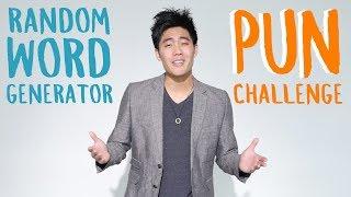Video The Pun Challenge!? MP3, 3GP, MP4, WEBM, AVI, FLV September 2018