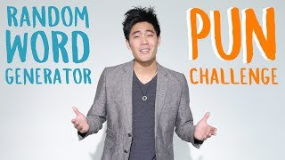 Video The Pun Challenge!? MP3, 3GP, MP4, WEBM, AVI, FLV Juli 2018