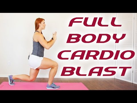 Video 20 Minute Total Body Workout, Cardio Fat Burning Routine, Get Fit At Home with Frances, Beginners download in MP3, 3GP, MP4, WEBM, AVI, FLV January 2017