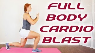 ♥ More Workouts on Wellness Plus: https://psychetruth.vhx.tv/fitness♥ Help Support This Channel @ http://www.patreon.com/psychetruth↓ Follow Me! Social Media Links Below ↓20 Minute Total Body Workout, Cardio Fat Burning Routine, Get Fit At Home with Frances, BeginnersFrances helps you get a full body cardio fitness routine in 22 Minutes!  Great for beginners!  She also helps you stretch to warm up!Follow Frances!https://www.facebook.com/FrancesSmithFitness/LOTS More Fitness, Yoga, Massage & More on Wellness Plus!https://psychetruth.vhx.tv/Follow our Social Media https://www.instagram.com/psychetruthhttp://www.facebook.com/psychetruthvideoshttp://www.pinterest.com/psychetruthhttp://www.twitter.com/psychetruthhttp://www.youtube.com/psychetruthhttp://www.psychetruth.netRelated Videos: Ultimate Ab Workout! 20 Minute Abs & Core Strength Exercises for Six Pack at Home for Beginnershttps://www.youtube.com/watch?v=9knKHdiwVQEFull Body Workout & Total Body Stretch Flexibility Challenge! Beginners 20 Minute Routinehttps://www.youtube.com/watch?v=qD40DmW-alc&list=PLvP8YsX0ebXaOhHV5hrYTTZW-2T2_ztt520 Minute Yoga Workout: Bye-Bye BELLY FAT!! Beginners Weight Loss at Home for Abs, Exercise Routine https://www.youtube.com/watch?v=dbe8U80sz8ECardio Workout For Weight Loss, At Home Fat Burning Dance Exercises https://www.youtube.com/watch?v=EZTNYOjYp0I8 Minute Fat Burning Cardio Workout & Full Body Stretch Fitness! How To With Donnie https://www.youtube.com/watch?v=Cmj4vITuce0Music by Jasper Sawyerhttp://www.jaspersawyer.com© Copyright 2017 Target Public Media LLC. All Rights Reserved.