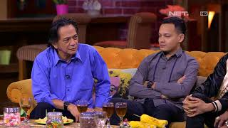 Video The Best of Ini Talkshow - Armand Maulana Emosi Dengerin Pak RT Cerita MP3, 3GP, MP4, WEBM, AVI, FLV November 2018