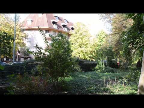 Botanische Gärten: Freiburg im Breisgau (Baden-Würt ...