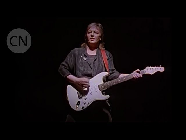 Chris Norman - The Growing Years (Official Video)