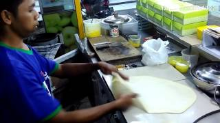Video Cara Membuat Martabak Telor Super MP3, 3GP, MP4, WEBM, AVI, FLV Februari 2018