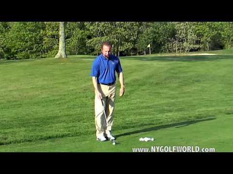 Chipping & Pitching