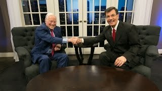 Legendary Business Trainer, Brian Tracy, interviews Gary Sipos