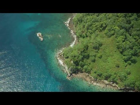 Береговая линия: 10 часов отдыха океанских пейзажей / BBC Earth