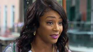 Video 'Girls Trip' Scene Stealer Tiffany Haddish on Her Emotional Big Break MP3, 3GP, MP4, WEBM, AVI, FLV Maret 2018