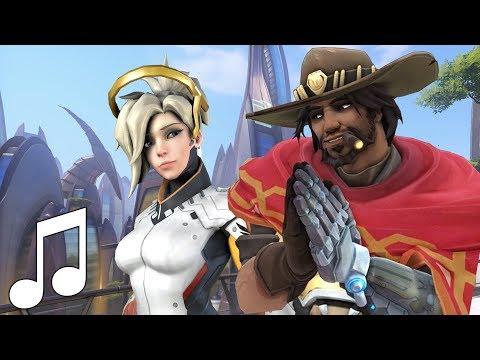Overwatch Song - Mercy
