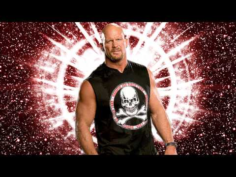 1996-1998: Stone Cold Steve Austin 3rd WWE Theme Song - Hell Frozen Over [ᵀᴱᴼ + ᴴᴰ]