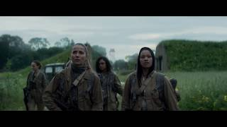 "VIDEO: ANNIHILATION – ""The Shimmer"" Featurette"