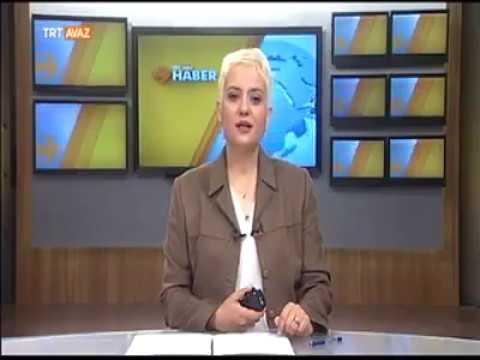 SENDİKAMIZIN BOSNA HERSEK'E YAPTIĞI ZİYARET TRT AVAZ'DA