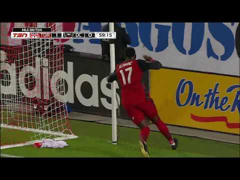Video: Jozy Altidore Goal - June 17, 2017