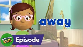 Word of the Day: Away