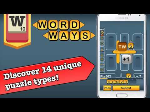 Video of Word Ways Free