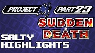 Salty Highlights Pt. 23