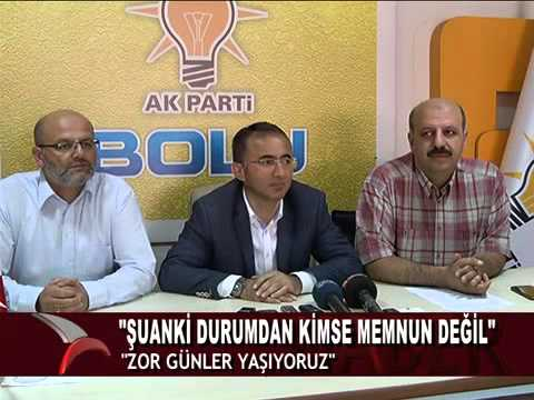 """""""ZOR GÜNLER YAŞIYORUZ"""""""