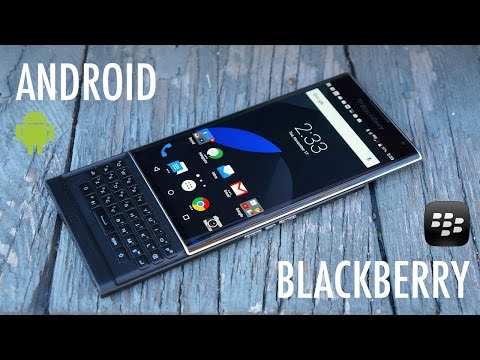 BlackBerry Priv Review: An Imperfect Union | Pocketnow