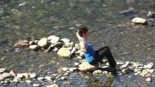Gold Country Videos-River Yoga