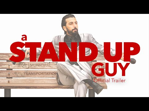 A Stand Up Guy (Trailer)