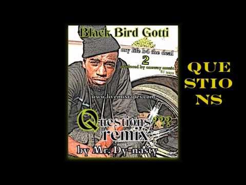 Download Black Bird Gotti / Questions?? Remix MP3