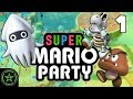 Download Lagu Megafruit Paradise - Super Mario Party (PART 1) | Let's Play Mp3 Free