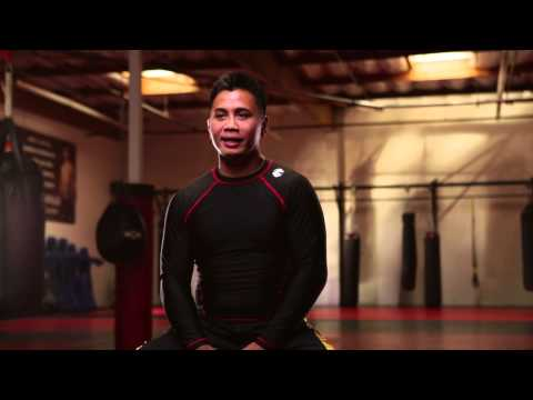 le - Experience the signature moves of Cung Le like only our cameras can capture as the unique techniques of the San Jose kickboxer go under the microscope.