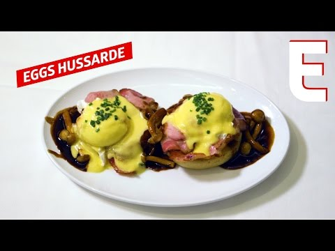 How Brennan's Invented A Perfect Egg Dish For Meat Lovers — The Meat Show