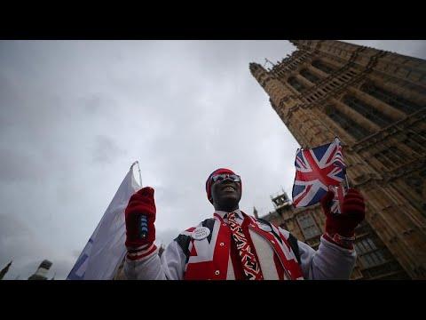Großbritannien: Backstop - britisches Unterhaus möcht ...