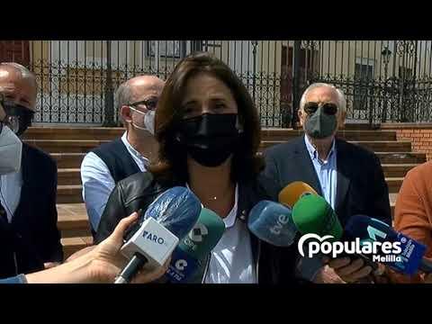 El Partido Popular pide que se devuelva la Plaza de Toros a la ciudadanía melillense.