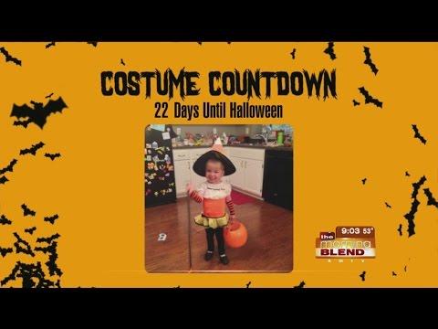 Costume Countdown 10-9-15