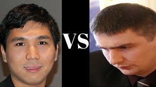 GM Wesley So breaks into the 2700 FIDE club on live rating list!