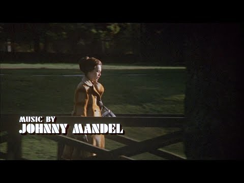 Johnny Mandel - That Cold Day in the Park (Opening Titles)