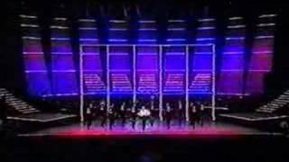 Michael Flatley rare performance Royal Variety Show