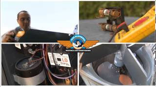 Video Sacramento Air Conditioner Repair from Ace Plumbing Heating & Air Conditioning! MP3, 3GP, MP4, WEBM, AVI, FLV Agustus 2018