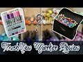 BEST CHEAP COPIC ALTERNATIVE? TouchNew Markers review & comparison to Copic Markers!