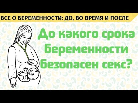 22 неделя беременности безопасный секс видео весьма