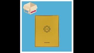 1theK Unboxing(원덕후의 언박싱): MAMAMOO(마마무) _ 6th Mini Album 'Yellow Flower'