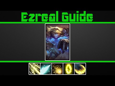 ezreal build - This video is going to cover how to play Ezreal \----Click to expand Table of Contents----/ Introduction & Pretext - 0:00 / 00:50 Runes 00:50 / 00:58 - Rune ...